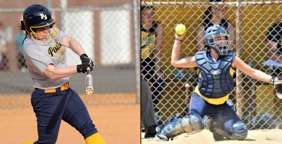 Softball Inks Two More to 2016 Class - Concord University