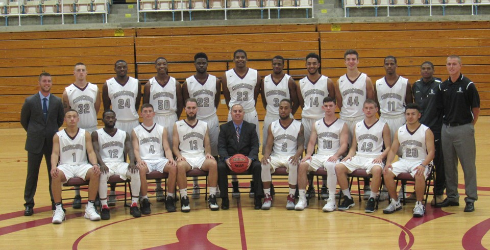 2017 18 Men S Basketball Roster Concord University Athletics